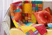 Quilts! / by Sarah LeFan