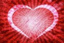 random hearts & the stuff of Love...