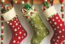 Christmas / by Gina Bergin