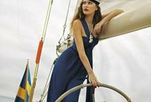nautical love.