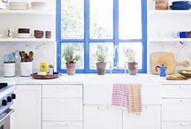 Cucina / by Andrea Ringli
