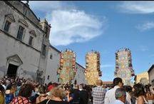 Feste in Sardegna