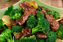 Asian Beef Dishes
