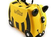 Trunki Products /  #trunki #kids #design #family #toys #luggage #familytravel #travel #children