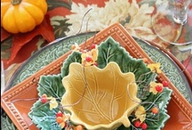 Autumn Thanks Giving Crafts & Decor / by Donna Rowe