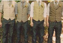 Men's fashion. / Suits <3