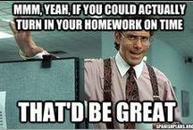 Teacher Truths & Humor