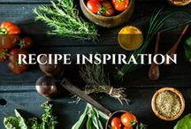 Recipe Inspiration / Ideas to make