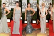 Golden Globes 2014 / A compilation of looks we loved and trends we cant get enough of!