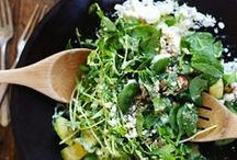 Recipes: Healthy