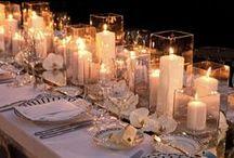 Fancy Table Settings