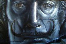 Graffiti / by Sergio Estevez