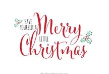 Merry & Bright / All things Christmas