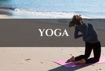Yoga Video Workouts / Try a taster of some of the workouts I have in the online gym. These yoga routines vary from beginners through to advanced. Everything from nourishing gentle yoga through to advanced power yoga. Restore, rejuvenate and refresh your body.