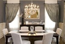 Decor Inspiration / by Bridget M. Wollak