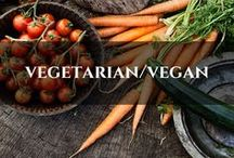 Vegetarian/vegan