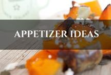 Appetizer Ideas / Paleo, gluten free, grain free and made from whole real food. This is a collection of recipes from around the web to inspire me.