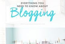 Blogging Management