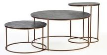 Gravelli Coffee tables