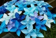 Blue / by Marta