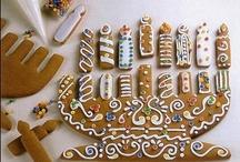 Hanukkah / by Happy Teacher