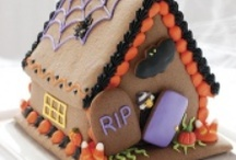 Bakers & Artists Halloween / by Marta