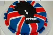 Bakers & Artists Union Jack / by Marta