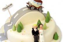 Bakers & Artists Weddings / by Marta