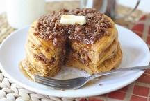 Recipes: Breakfast / by Sarah Rickard