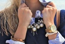 Fashion / by Adrienne Larson