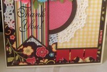 Cards / by Sherry Rightmer