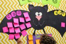 Bats / by Happy Teacher