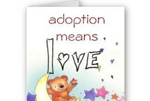 Adoption Related / by Daly