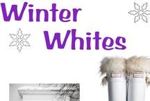 White / by Marta