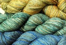 Knitting, Yarn, Fabrics / On my list to knit, or yarn, knitted items or fabric I covet. / by Anne Jacks