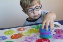 Child Care Fun / by Stella Moore