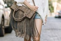 Hot handbags / Inspiring handbags with style