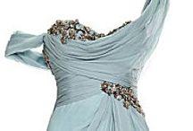 Passionate dresses