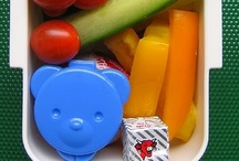 Bento / These things fascinate me! / by Donna Hartlage