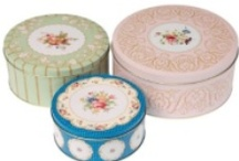 Just arrived at Toad Lily! / Fab new products that have just arrived at our store, www.toadlily.co.uk / by Toad Lily