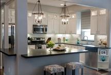 Home: Kitchen / by Sarah Rickard