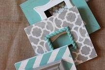 Crafty Creations / by Nelda Thompson