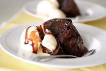 Dessert Recipes / by Ana Jiménez