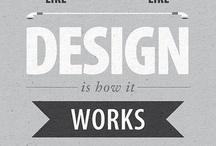 All about Design / by Minn Rwtnn