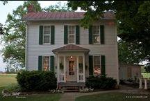Facilities @ The Farmhouse Weddings / by The Farmhouse Weddings LLC