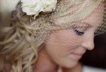 Hair Ideas / by The Farmhouse Weddings LLC
