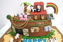 Noah Ark Party / by Ana Jiménez