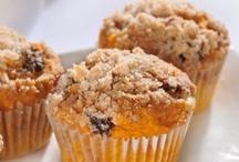 Muffin Recipes / by Ana Jiménez