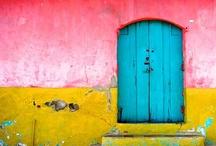 (Old) doors