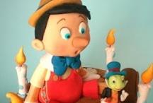 Pinocchio Party / by Ana Jiménez